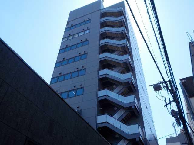 幡ヶ谷Sビル外壁改修工事