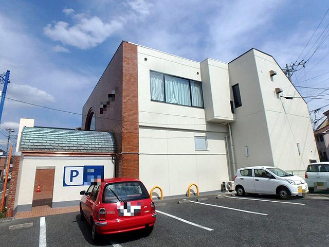 Y銀行葉山支店 外壁改修工事