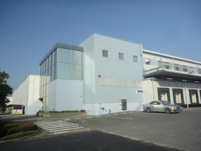 Pシステム相模センター 外壁改修工事