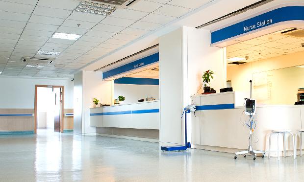 病院・介護施設